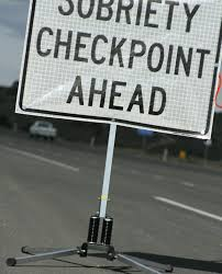 DUI Checkpoints in minority Areas
