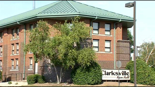 Court Records in Clarksville Town Court hacked