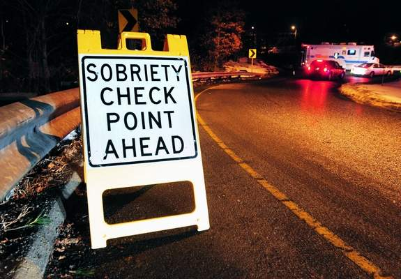 DUI patrols stepped up with stronger penalties