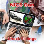 Nics Gun Check Failings, Lapses, Missing Records and Fixes