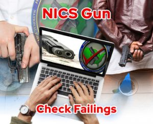 NICS gun background check