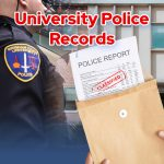 University Police Records Within Open Records Law Ruling