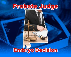 Probate Judge