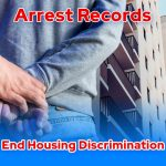 Arrest Records Initiative to End Housing Discrimination
