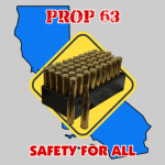 California Ammo Background Check Bill now Effective
