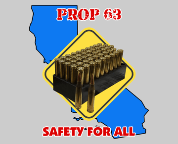 California Ammo Background Check