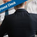 Background check investigation bureau (NBIB) has new director