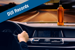 DUI Records