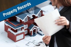 Registros de propiedad