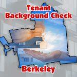 La verificación de antecedentes del inquilino podría estar prohibida en Berkeley