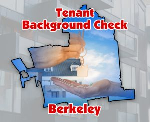 Tenant Background Check Berkeley
