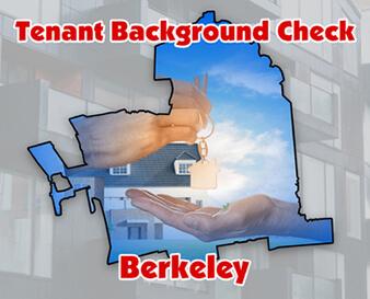 Berkeley tenant background check