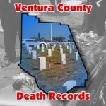 Should Ventura County Death Records be Available to the Public
