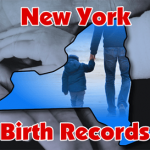 New York Birth Records access for Adoptees after 80 years