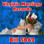 Marriage Records bill SB62 removes race criteria from application