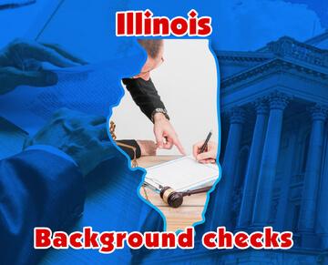 Illinois background checks