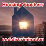 Housing voucher discrimination support could be stalled