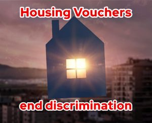 Housing Voucher Discrimination