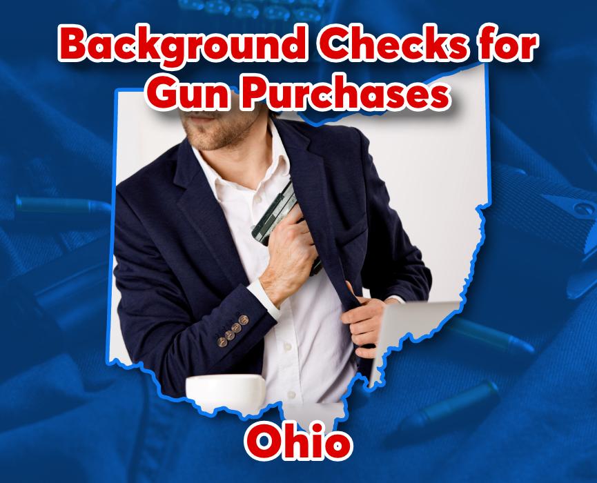 Background Checks on Gun Purchases