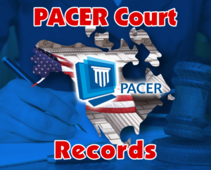 PACER Court Records